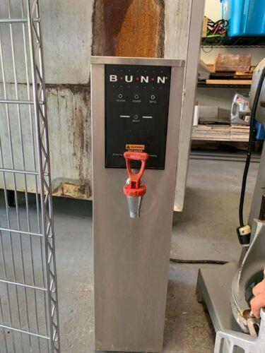 BUNN Water Heater