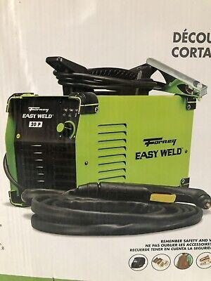 Forney Easy Weld 20 P Plasma Cutter 120v