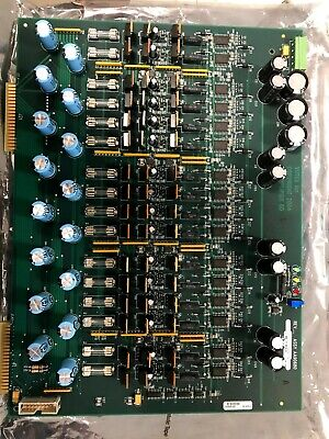 Aa90680 - Hv Amplifier Board - Efivutek - Used