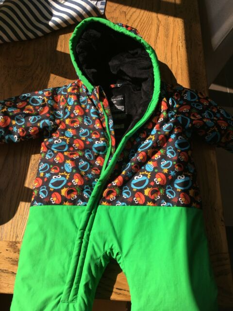 84a87f6ae Quicksilver baby snow suit