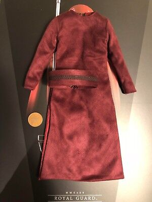 Hot Toys Star Wars ROTJ Royal Guard MMS469 Under Robes loose 1/6th scale