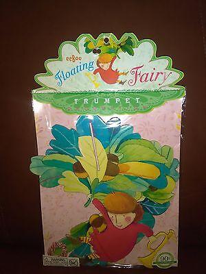 Наклейки и рисунки Floating Trumpet Fairy