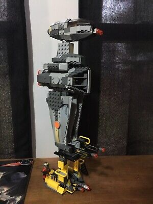 LEGO Star Wars B-Wing Fighter (6208)