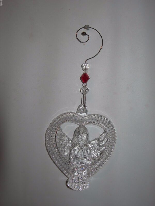 Beautiful WATERFORD CRYSTAL VALENTINE
