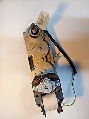GBG Sencotel gear motor 230V KENTA part no 38, parts, granisun spin parts, slush