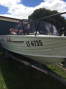 Boat for sale Mayfield Launceston Area Preview