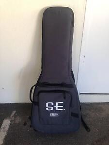 PRS Soft Guitar Case Cottesloe Cottesloe Area Preview