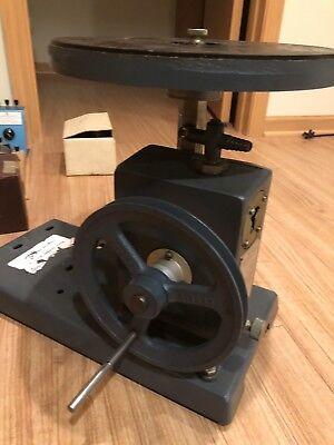 Welch Model Number 1410 Duo Seal Vacuum Pump