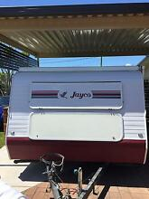 Jayco Starcraft Poptop Carvan Brighton Brisbane North East Preview