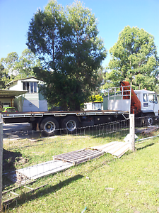Empty shipping container relocations and removals North Maclean Logan Area Preview