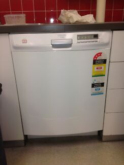 Electrolux Dishwasher Naremburn Willoughby Area Preview