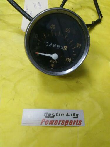 Suzuki Stinger T125  T 125 speedometer speedo gauge  meter 57100-370-0