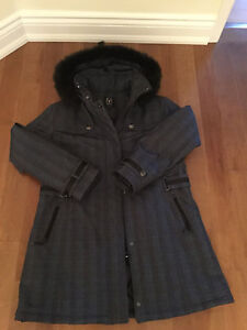 Parka by North side
