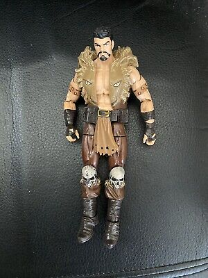 Marvel Legends KRAVEN THE HUNTER - No Rhino BAF - Free Shipping