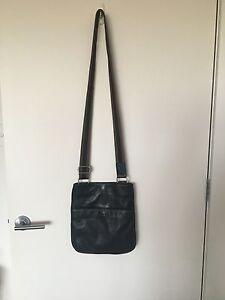 Marcs leather bag/satchel. Grange Charles Sturt Area Preview