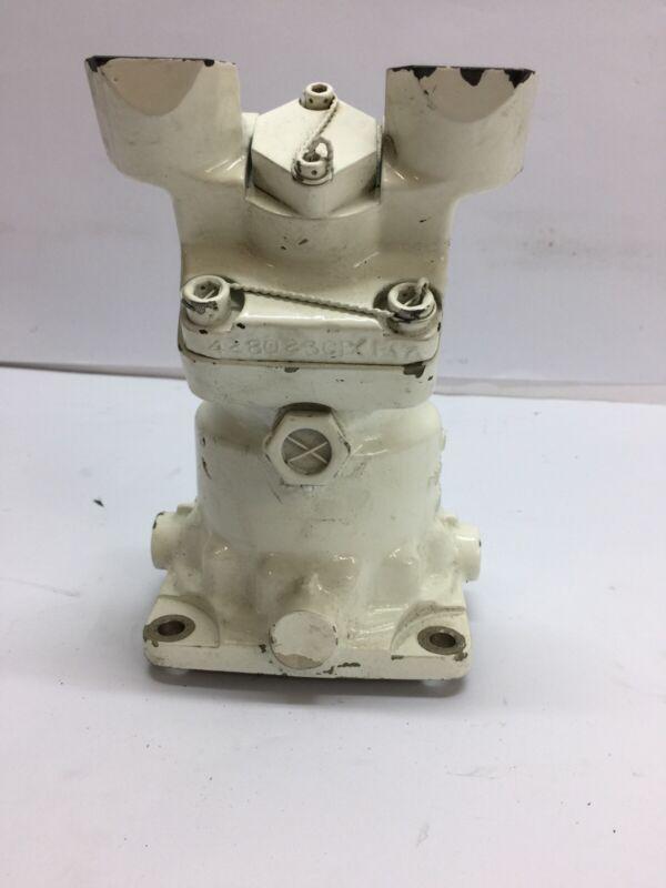 Hydraulic Motor 12283111 Aicraft