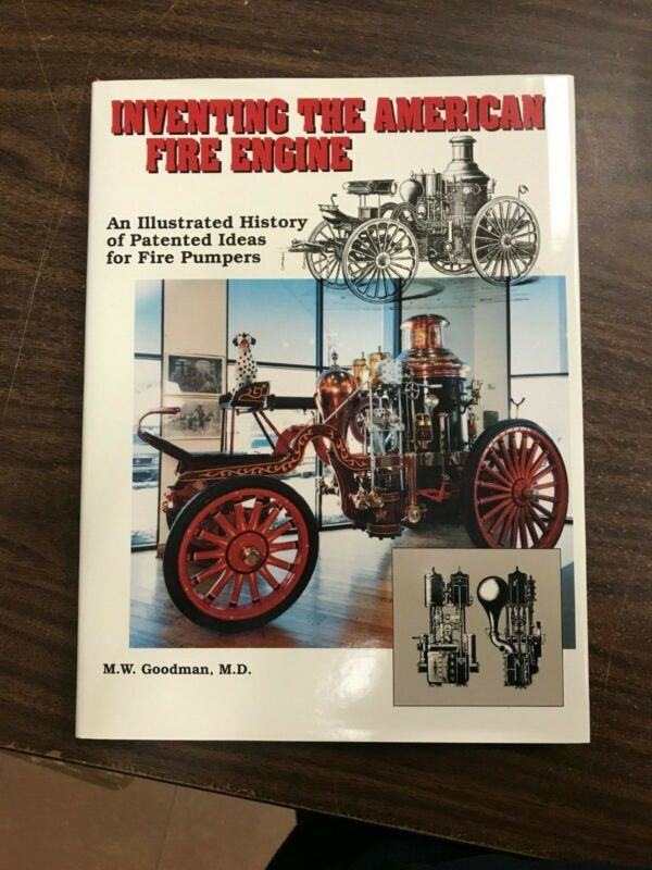 Inventing the American Fire Engine