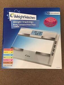 Weight Watchers Scales Tenambit Maitland Area Preview