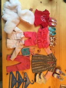 American girl / Maplelea / Our Generation Doll Clothes