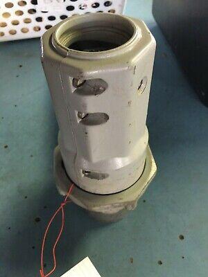 Crouse Hinds Arktite Plug Apj-6473