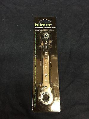 HILMOR SERVICE WRENCH - 1839045