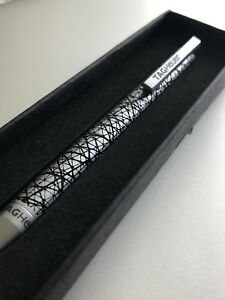Tag Heuer Carrera Twisted mechanism Pen Brand New Condition