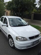 Car sale  holden astra Caulfield East Glen Eira Area Preview
