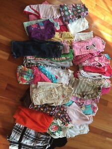 Girls clothes size 18-24months