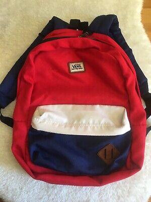 Vans Medium Backpack