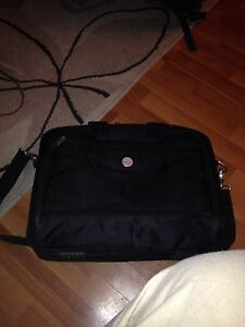 Dell laptop bag perfect condition
