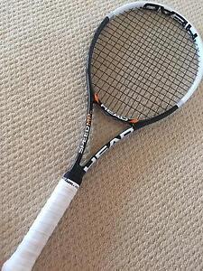 Tennis racquet HEAD speed MP300 Upper Mount Gravatt Brisbane South East Preview
