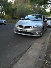 Honda Civic type r fn2 Neutral Bay North Sydney Area Preview