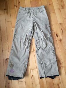 Pantalon de neige small