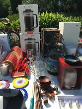 Garage sale kitchenware Deakin South Canberra Preview
