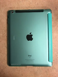Apple iPad 3 with Retina Display, 16GB with Wifi and 3G Cellular