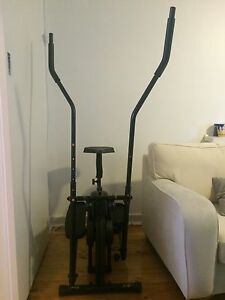 Cross trainer & stepper both 50$ Trinity Gardens Norwood Area Preview
