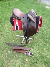 Lovely stock saddles CHEAP! Stanley Circular Head Preview