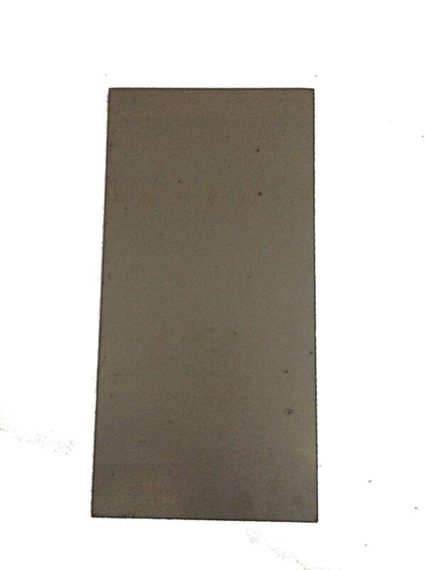 """5/16"""" Steel Plate, 5/16"""" x 4"""" x 12"""", A36 Steel"""