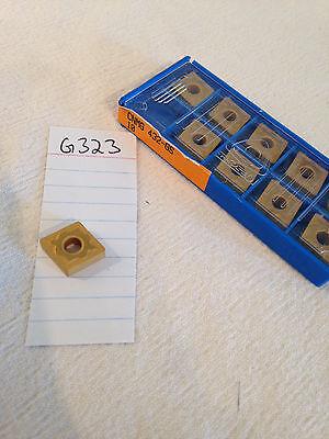 End Milling Kit for RM4PSA3075HR-S075-0.750 Dia. Korloy 1-09-021844