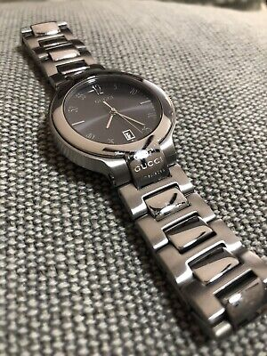 Authentic Gucci 8900M Stainless Steel Men's/Women's Watch