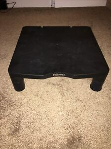 Monitor Table Stand