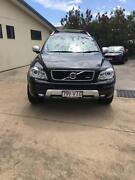 2014 Volvo XC90 SUV Pinkenba Brisbane North East Preview
