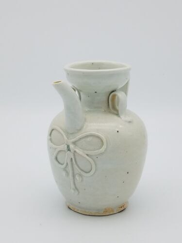 Song Dynasty Ying Qing Pot