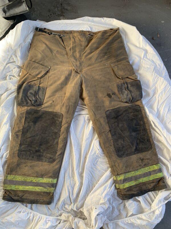 Globe Firefighter Turnout Gear Pants 46x30