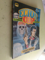 Elton Cop N° 2 Ed. Center Tv -  - ebay.it