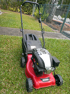 Rockwell lawn mower Smithfield Cairns City Preview