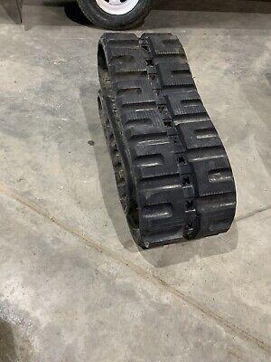 Takeuchi Tl140 Rubber Tracks Tl240 Rubber Tracks Size 450x100x48 Tl10 Ctl70 Geh