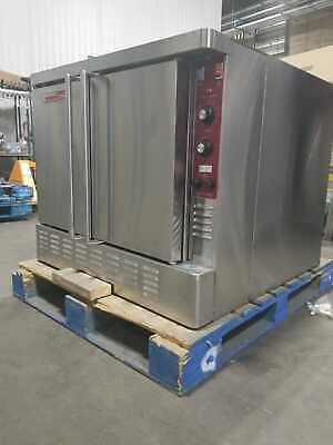 Blodgett Zephaire E Convection Single Oven 208 240 Volts