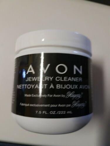 2 Avon Jewelry Cleaner, 7.5 Fl Oz