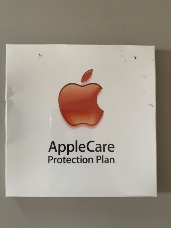AppleCare Protection Plan New Sealed